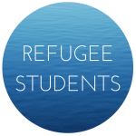 refugee students